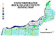 RI County Zoning Map